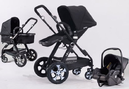 b4a015c09901f Bien choisir une poussette de luxe pour bébé - Petit maman